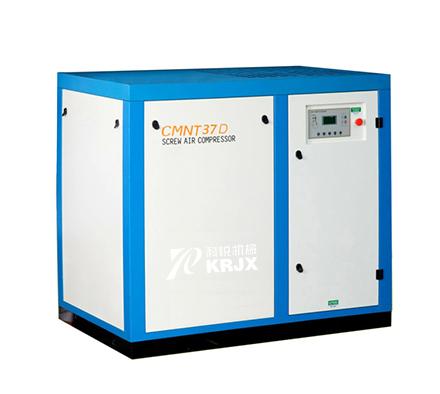 CMN/D系列低压微油螺杆压缩机 CMN75D