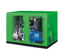 CM/D系列低压水润滑无油螺杆压缩机 CM 55D